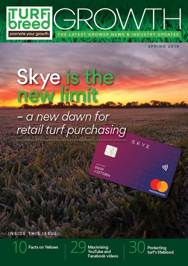 growth magazine spring issue