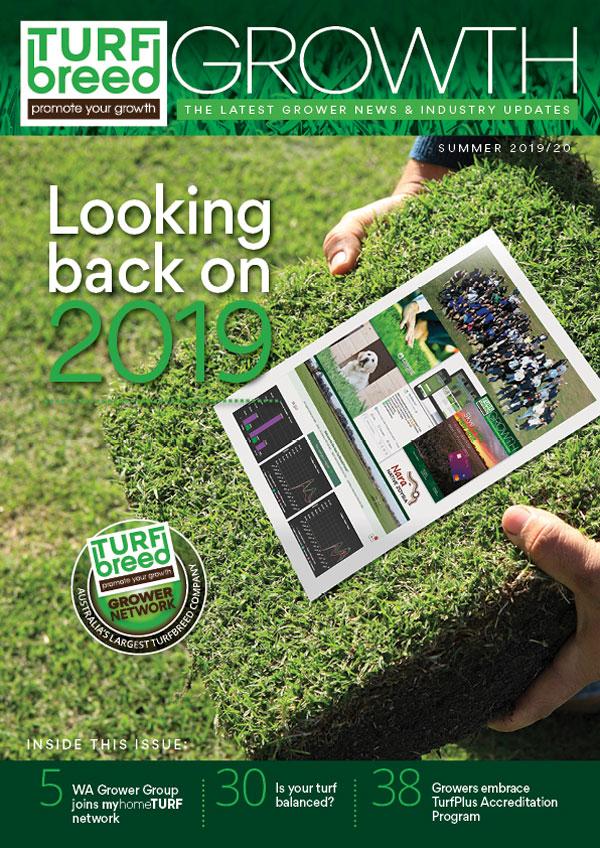 growth magazine summer issue