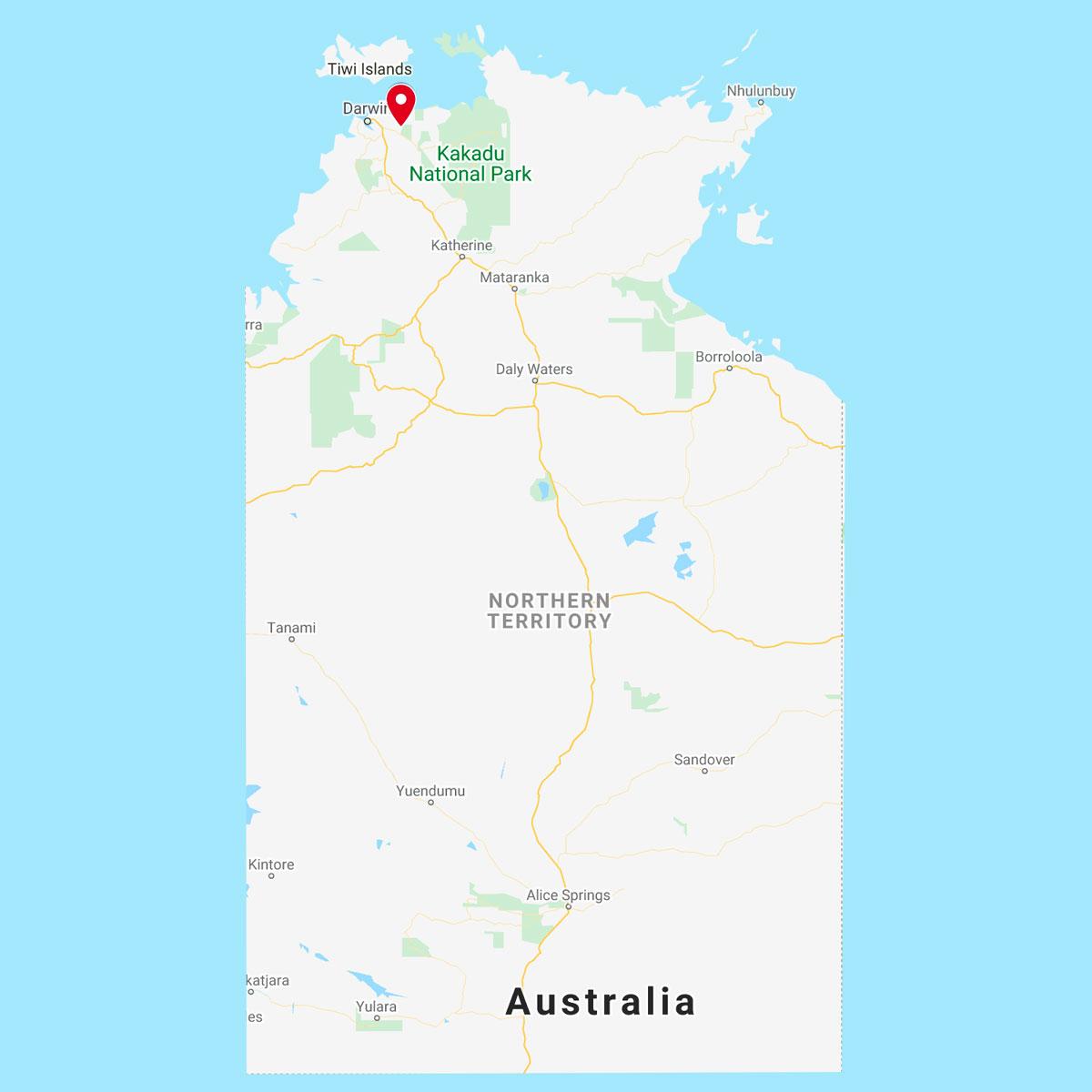 TurfBreed Growers Northern Territory