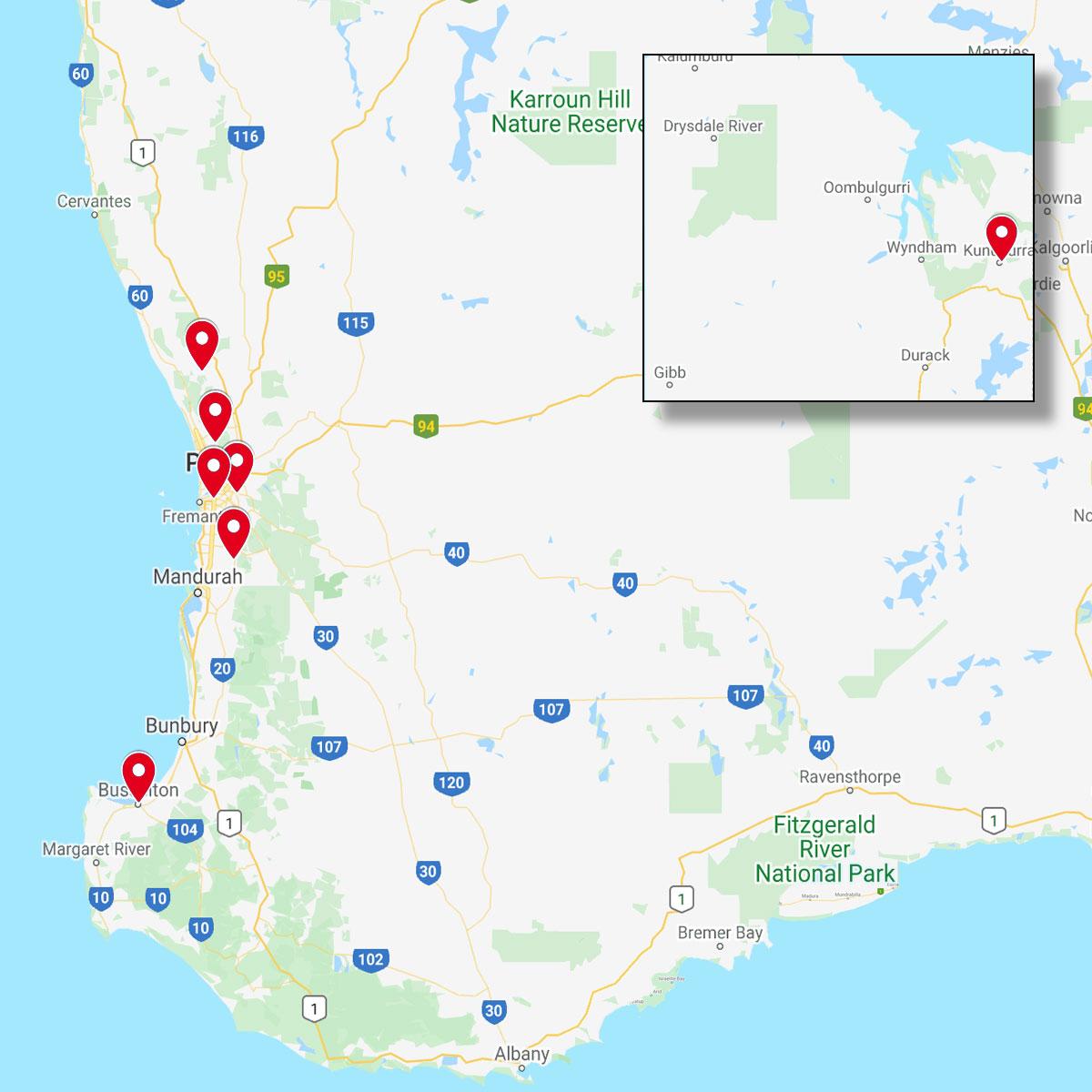 TurfBreed Growers Western Australia