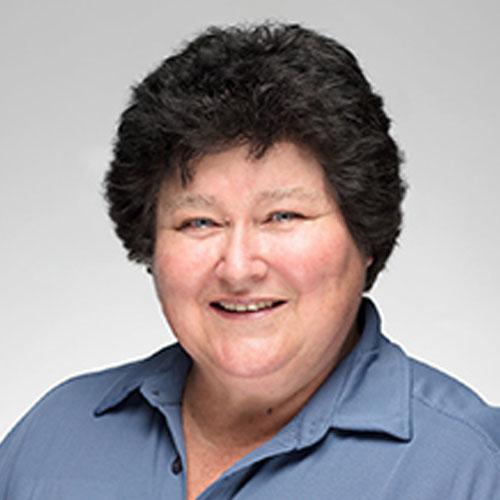 Ann McKeon Business Developement Manager