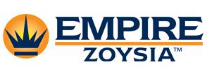 empire zoysia lawn turf - turfbreed