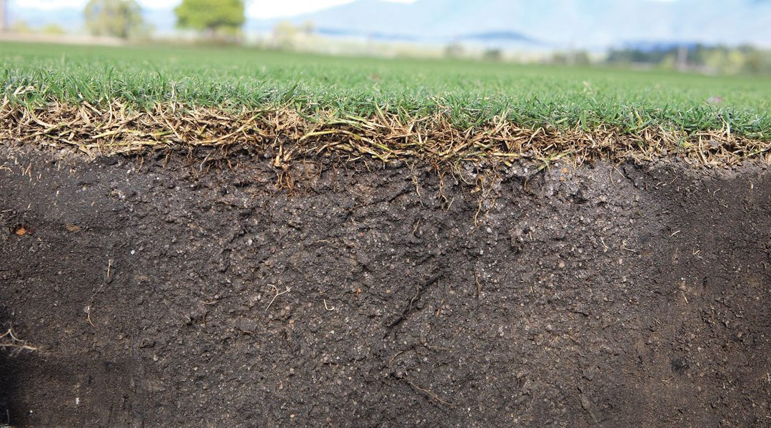 Protecting turf's lifeblood – your farms topsoil