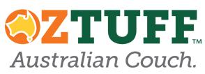 oztuff australian couch grass lawn - turfbreed