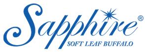 sapphire soft leaf buffalo lawn - turfbreed