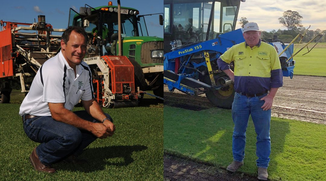 TURFBREED brings new expertise to its Board