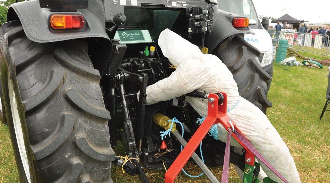 Growers embracing new turf accreditation program