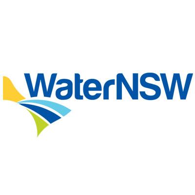Water nsw logo