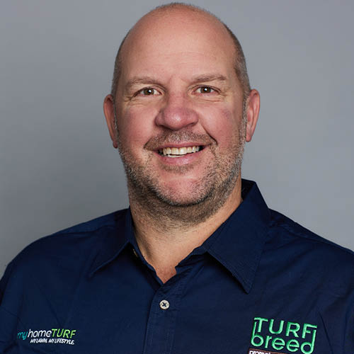 TurfBreed Dr Andrew Fletcher