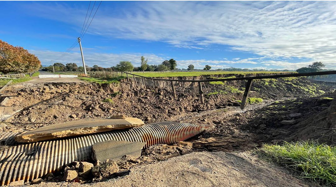 Rivers a blessing and a curse – NSW floods in review